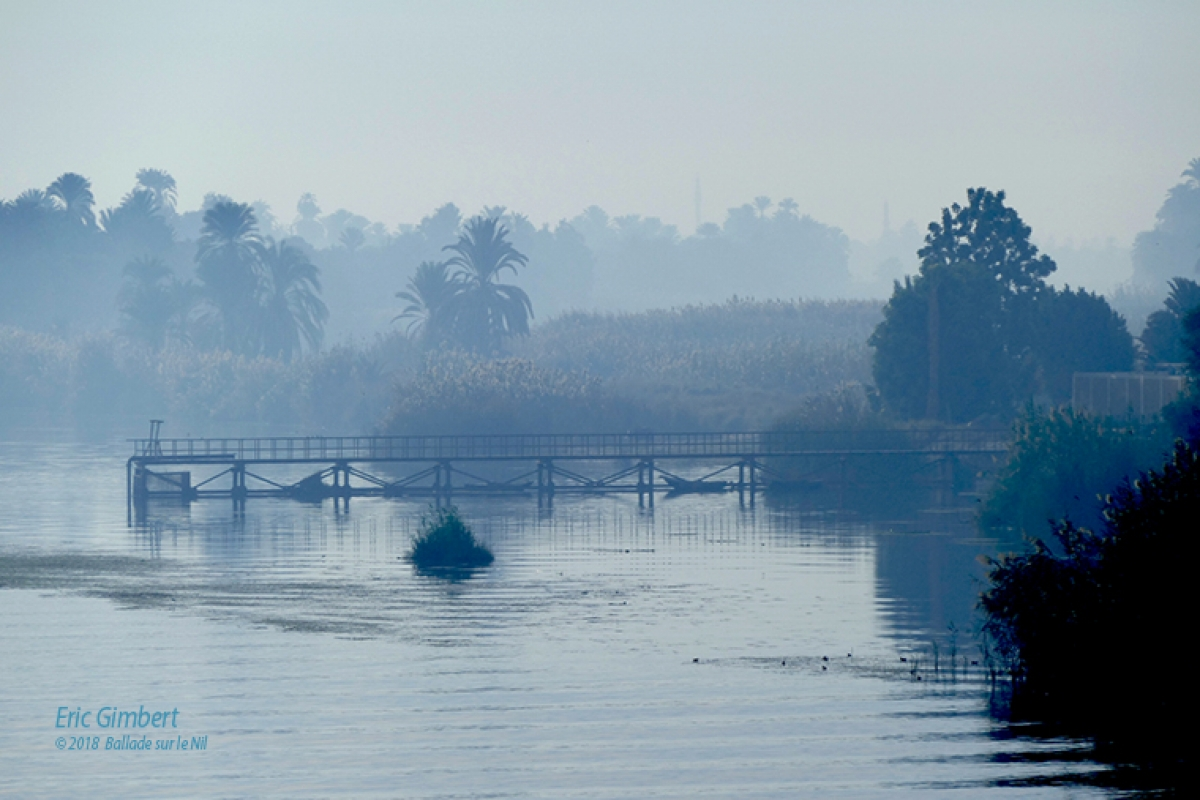 Balade sr le Nil 760×510